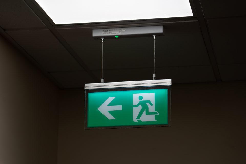 Emergency Lighting – FSL Security